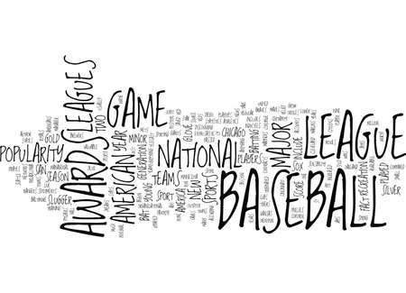 THAT S A HOME RUN Text Background Word Cloud Concept Ilustração