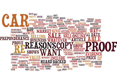 TELL ME THE REASONS WHY I SHOULD BELIEVE YOU Text Background Word Cloud Concept