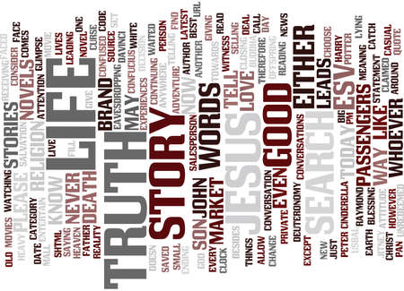 TELL ME A STORY PLEASE Text Background word cloud concept