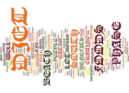 THE BENEFITS OF THE SOUTH BEACH DIET PHASE Text Background Word Cloud Concept