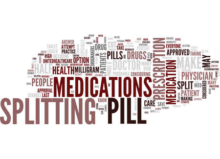 THE ANSWER TO HIGH DRUG PRICES Text Background Word Cloud Concept