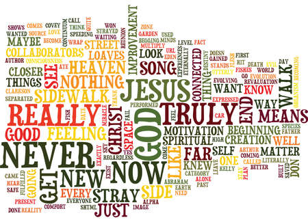 BECAUSE SHE IS A MONSTER Text Background Word Cloud Concept