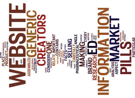 THE CREATORS OF THIS WEBSITE Text Background Word Cloud Concept