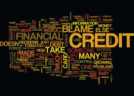 THE DEVIL MADE ME DO IT Text Background Word Cloud Concept