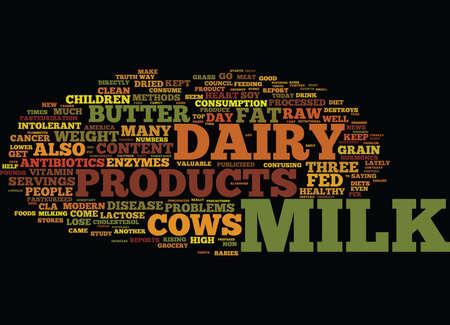 乳製品のジレンマ本文背景単語雲の概念 写真素材 - 82681172