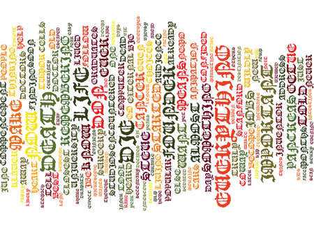 THE DAY THEY TOLD STEVE JOBS HE D DIE IN DAYS Text Background Word Cloud Concept