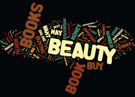 prepare: BEAUTY CARE ANTIPERSPIRANTS Text Background Word Cloud Concept