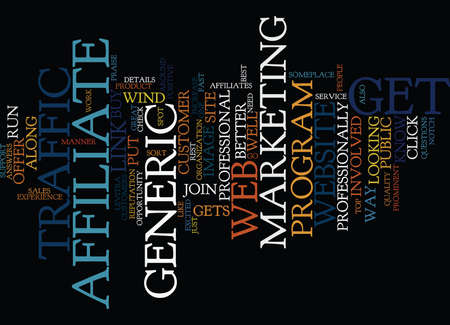 THE BEST WAY TO INCREASE YOUR WEB TRAFFIC Text Background Word Cloud Concept