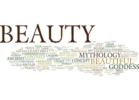 BEAUTY AND THE BEAST DVD REVIEW Text Background Word Cloud Concept