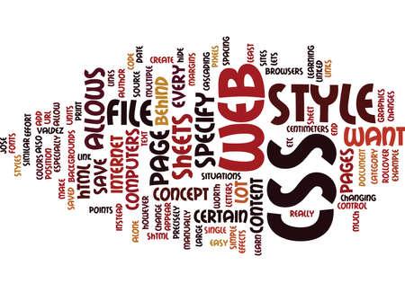il concetto dietro il wordcloud del fondo di concetto di parola di parola di concetto