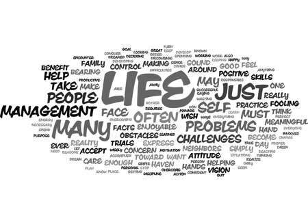 YOU WANT TO BENEFIT Text Background Word Cloud Concept Ilustrace