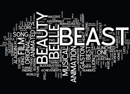 BEAUTY AS A SEXUAL OBJECT Text Background Word Cloud Concept