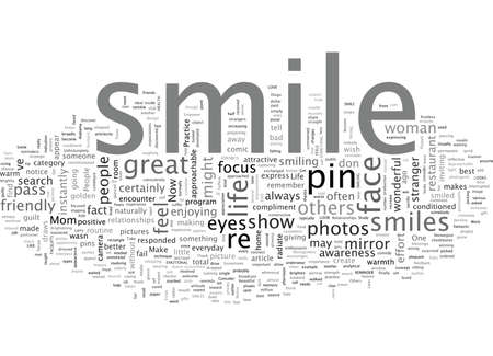 Fügen Sie Ihrem Leben die Kraft des Lächelns hinzu, um Ihre Beziehungen zu stärken