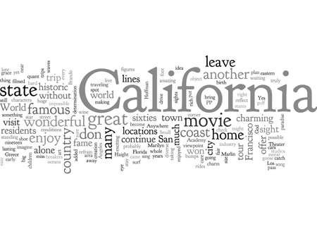 A World Without California Ilustração