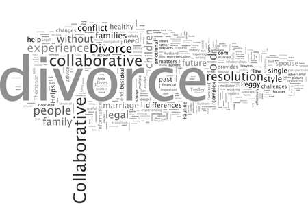 A Good Choice Collaborative Divorce 스톡 콘텐츠 - 132106949