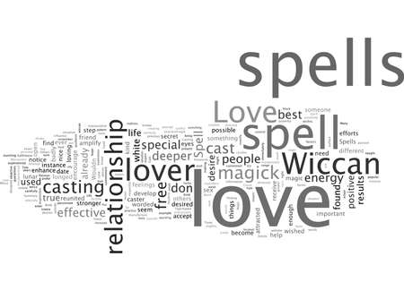A Love Spell Could Put Some Magic In Your Love Life