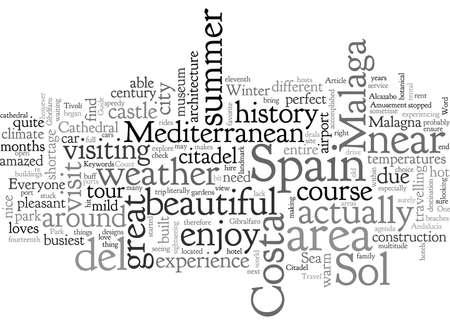 A Guide To Travel Through Malaga Spain