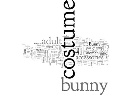 Adult Bunny Costume Find Your Bunny Costume With An Adult Twist