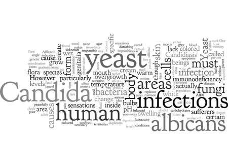 Un regard franc sur les infections à levures