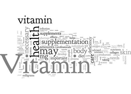 A to Z of Vitamin C