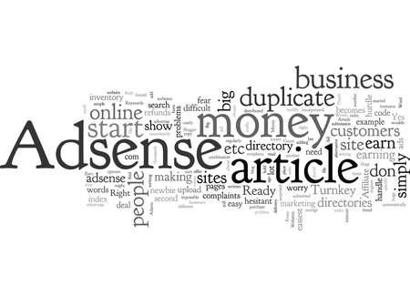 Adsense Turnkey Websites Are Worth Their Money