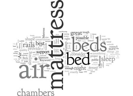 Air Mattress Beds