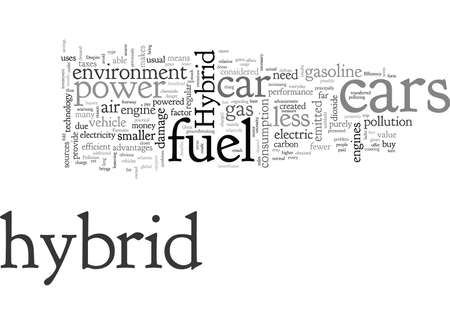advantages of hybrid car