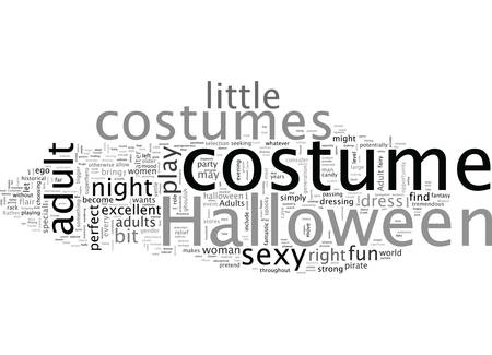 Adult Halloween Costumes That Are New For 写真素材 - 132107750