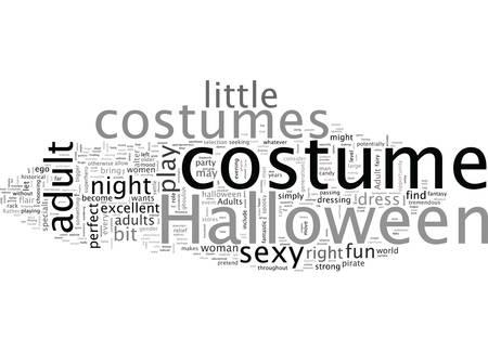 Halloween-kostuums voor volwassenen die nieuw zijn voor