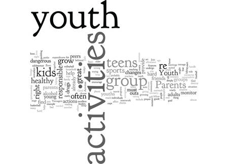 Activities for the Youth