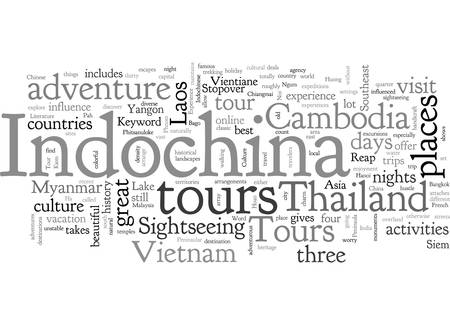 Adventure Tours in Indochina