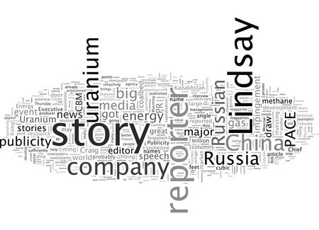 A Company s Story Must Carry Impingement Value to Obtain Widespread Publicity