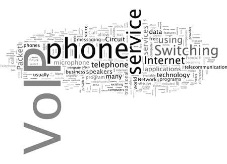 Una guida al VoIP