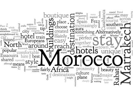 A Quick Guide To Morocco