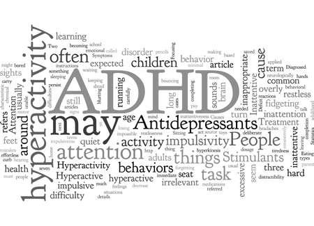 ADHD Me