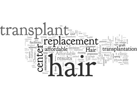 Affordable Hair Transplants How To Choose A Hair Transplant Center