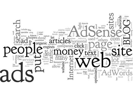 Adsense Adwords Pay Per Click Services The Difference