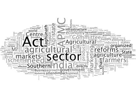 Agriculture should not be a State subject