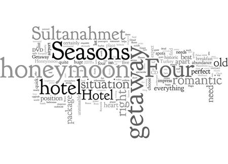 A Honeymoon Getaway At The Four Seasons Hotel Sultanahmet Istanbul