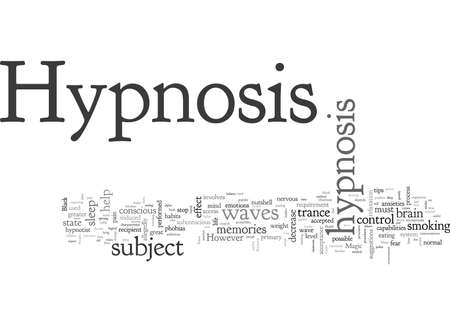 A Brief Overview Of Hypnosis
