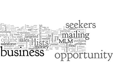 A Look At How You Can Hook Up Business Opportunity Seekers