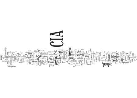 A Career with the CIA Çizim