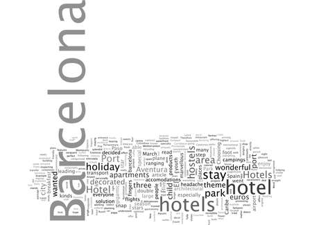 A New Idea For Barcelona Hotels