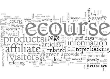 Affiliate Tip Create A Free Ecourse Çizim