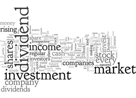 A Stock Market Investment Plan That Never Lets You Down