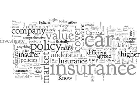 A Better View On Car Insurance