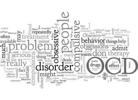 About Obsessive Compulsive Disorder OCD