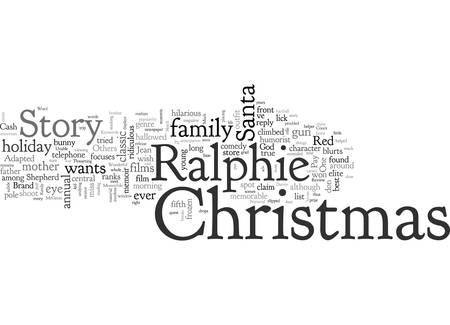 A Christmas Story DVD Review Ilustração