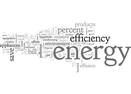 An Overview Of Energy Efficiently