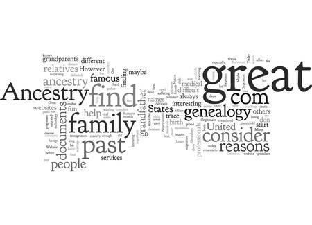 ancestry com genealogy